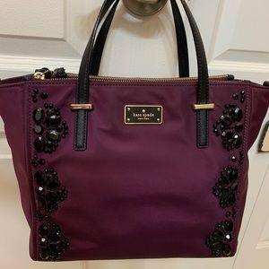 Authentic Kate Spade hand / shoulder bag